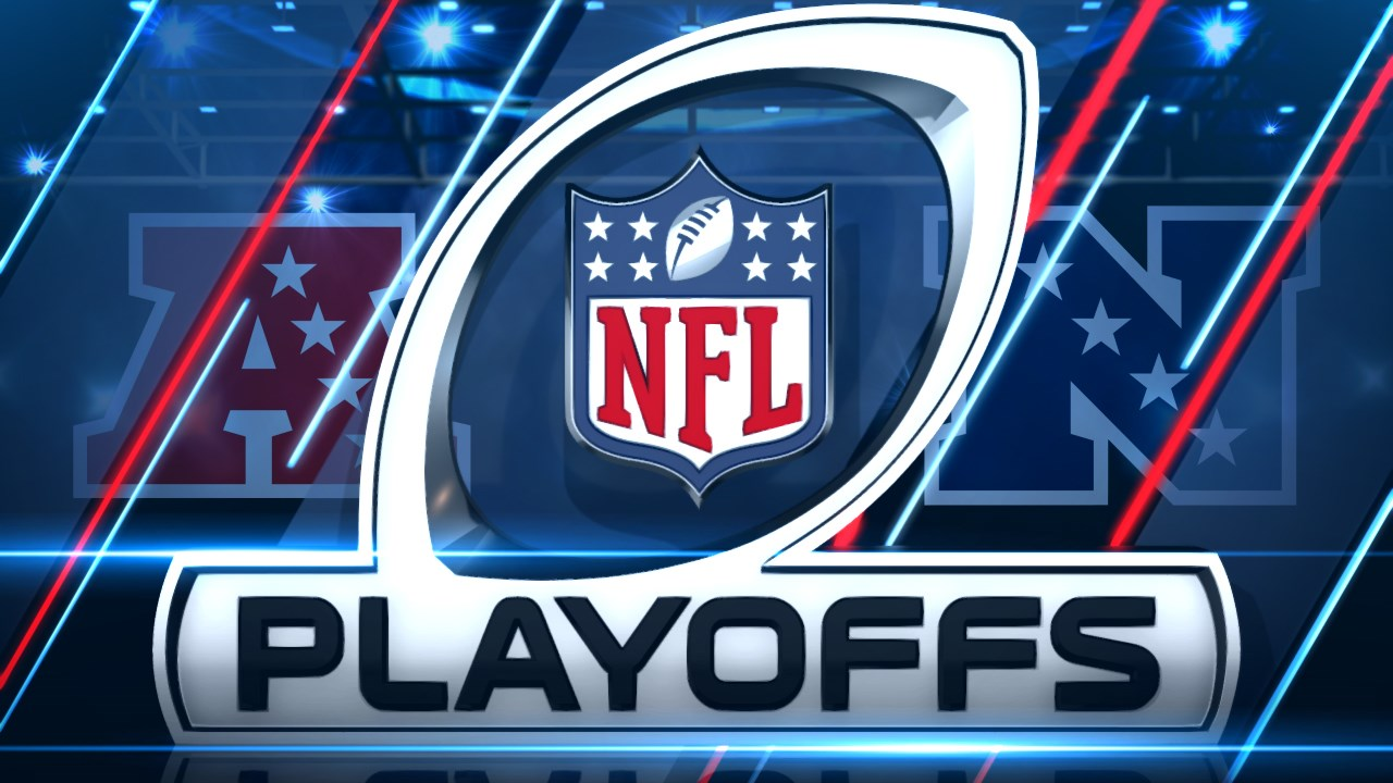 stream NFL playoffs